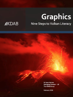 Download Nine steps to Vulkan Literacy whitepaper
