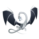 LLVM logo -- home of clang-tidy