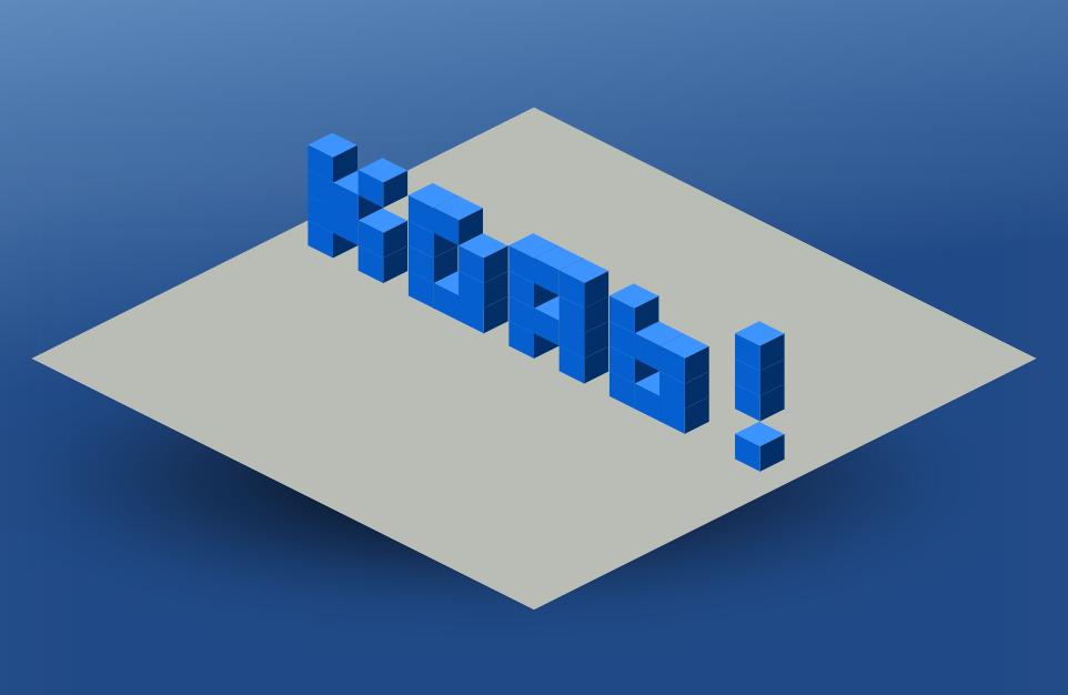 A 3D Block Building Game in QML - KDAB on Qt - KDAB