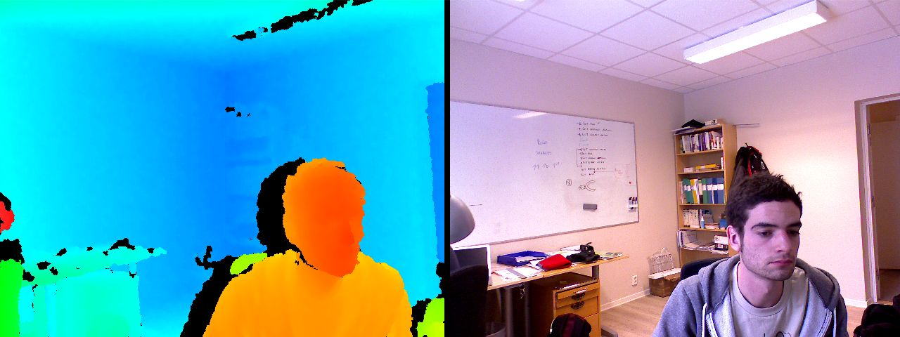 Setting up Kinect for programming in Linux (part 1) | KDAB
