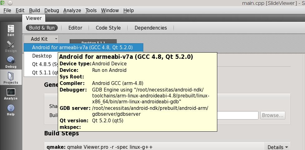 QTC_AndroidizeProject