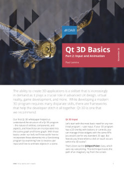Download Qt 3D Basic Part 2