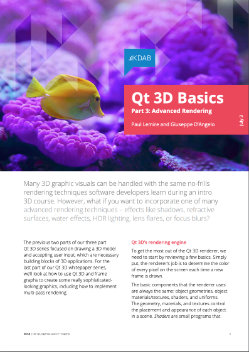 Download Qt 3D Basic Part 3