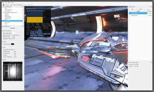 Kuesa 1.2 glTF workflow released, Kuesa 3D 1.2 release!