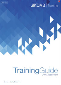 Training Guide Thumbnail