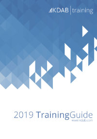 Download our Training Guide