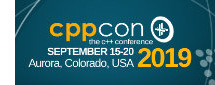 , KDAB at CppCon 2019