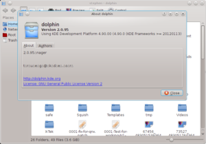 , Porting from Qt 4 to Qt 5