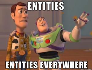 entities-everywhere