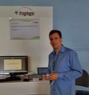 froglogic at Qt World Summit 2016