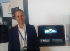 Harman at Qt World Summit 2016