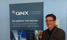 QNX at Qt World Summit 2016