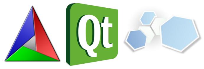 qt-boost-cmake-logos