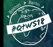 , KDAB Talks at Qt World Summit – Boston