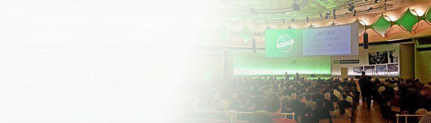 , KDAB at Qt World Summit, 2018