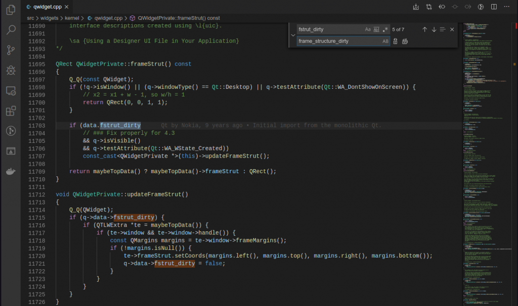 Using Visual Studio Code for Writing Qt Applications | KDAB